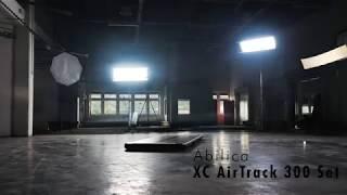 Träningsmatta Abilica XC AirTrack 300 Set 3x1 meter
