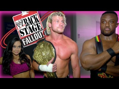 raw - Why isn't World Heavyweight Champion Dolph Ziggler fazed by his loss on Raw? Find out in this edition of 