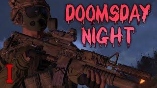doomsday night arma 3 скачать