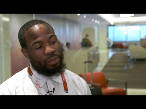 Wrongfully convicted Pennsylvania man exonerated after 11 years in jail