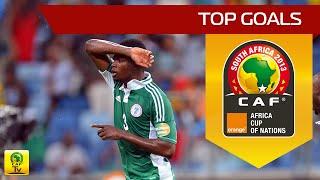 TOP 5 GOALS #5 | CAN Orange 2013 | Best goals until the semi finals