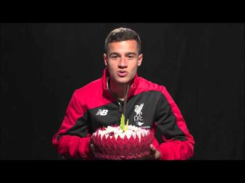 Happy Loi Krathong Day By Jordan Henderson #Liverpool FC #ลอยกระทง #LoyKrathong