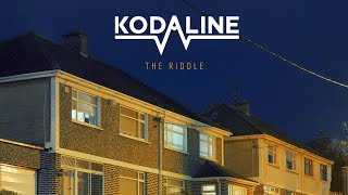 Kodaline - The Riddle (Official Audio)