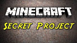 Secret Project Update!