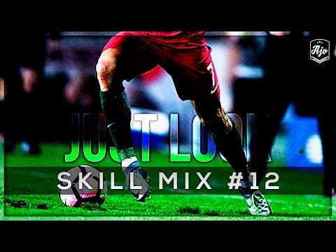 Insane Football Skills 2017  Skill Mix #12  HD   1080p