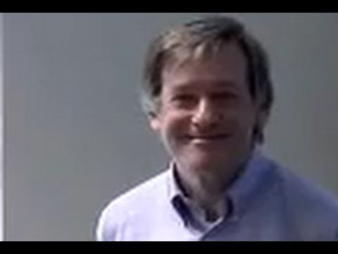 Black Holes - Roger Blandford (SETI Talks)