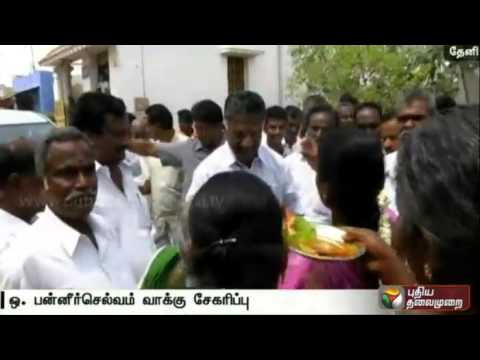 O-Panneerselvam-on-hunt-for-votes-in-Theni