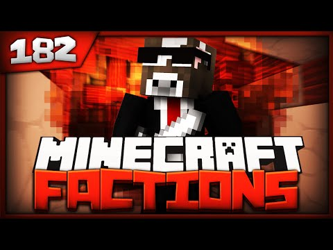 182 - Minecraft Faction Server Let's Play Ep 182 - Minecraft Factions is a gamemode where you must learn how to team up with friends and create your very own group or