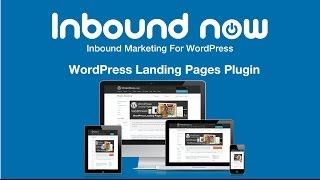 WordPress Landing Page Plugin
