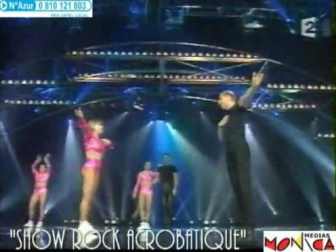 ROCK ACROBATIQUE SHOW SWING