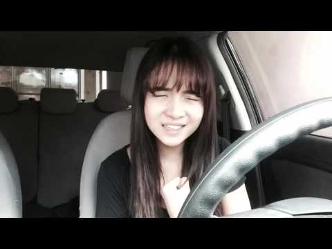 Like I'm Gonna Lose You Cover by Kristel Fulgar