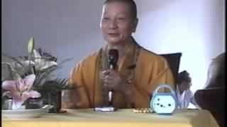 HIỆN ĐẠI PHẬT GIÁO - HT THÍCH TRÍ QUẢNG thuyết giảng năm 2003 (MS 318/2003)