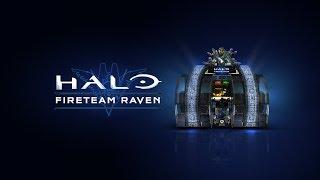 Rivelazione cabinato Fireteam Raven