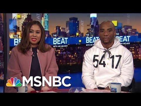 "Charlamagne & DJ Envy Defend Kamala Harris Against Fox News ""Lie"" | The Beat With Ari Melber | MSNBC"