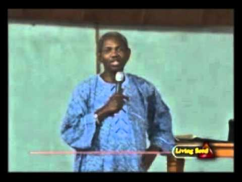 Divine Timing By Bro Gbile   AKanni