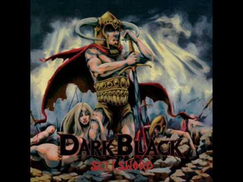 DarkBlack - Sword Of The Morning online metal music video by DARKBLACK