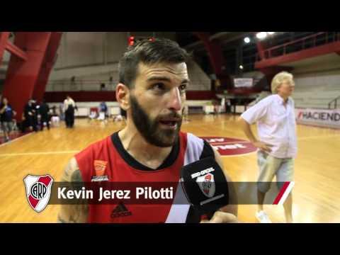 Jerez Pilotti:
