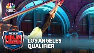 Nonton Flip Rodriguez at the Los Angeles Qualifier - American Ninja Warrior 2016 Film Subtitle Indonesia Streaming Movie Download