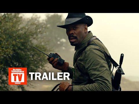 Fear the Walking Dead S06 E07 Mid-Season Finale Trailer   Damage From the Inside   Rotten TomatoesTV