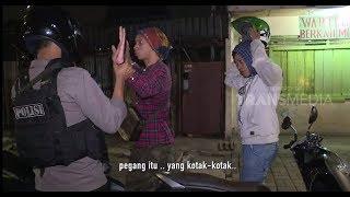 Download Video THE POLICE | Patroli Tim Raimas Backbone Cegah Kejahatan (09/11/18) MP3 3GP MP4