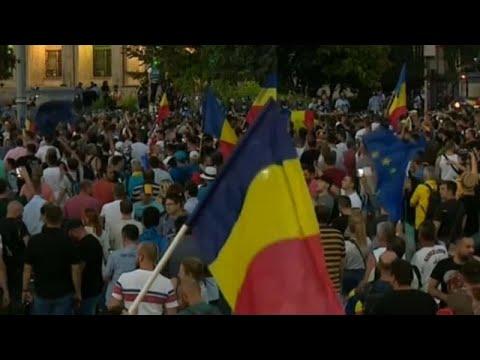 Rumänien: Opposition bekämpft umstrittenes Justizgese ...