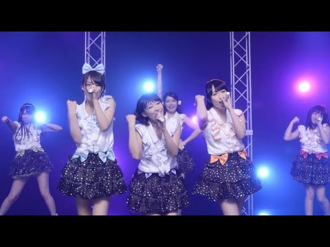 『Make it!』 PV (i☆Ris #i_Ris )
