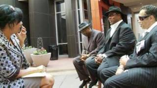 Making time for a Minneapolis vibe: Jimmy Jam Harris, Terry