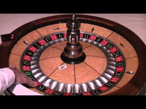 Professional Roulette System That Works!