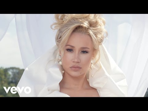 Iggy Azalea - Started Official Music Video