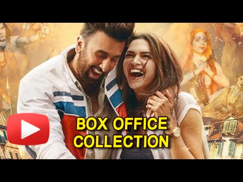 Box Office Report: Ranbir- Deepika's Chemistry In