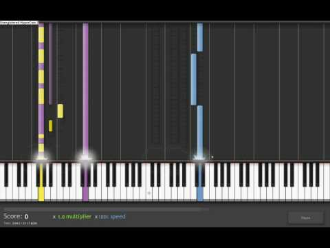 Theme from Mission Impossible - Lalo Schifrin video tutorial preview