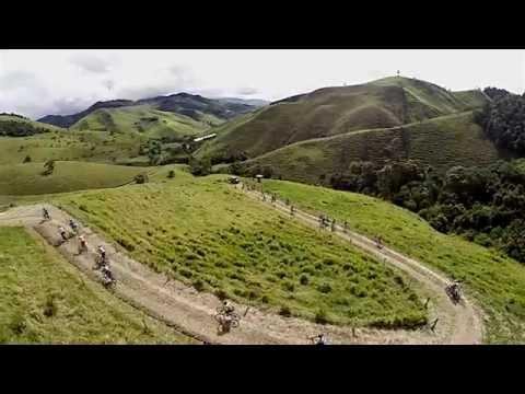 Bolívar Drone Video