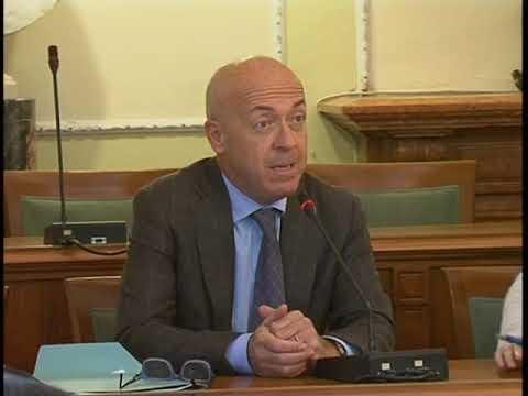 MASSIMO DONZELLA INTERVIENE IN CONSIGLIO PROVINCIALE