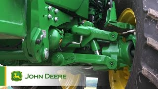 Video Il nuovo 5R John Deere - Trattore compatto , comfort gigante! MP3, 3GP, MP4, WEBM, AVI, FLV November 2017