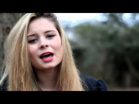 Nina Nesbitt - Grenade (Bruno Mars cover) lyrics
