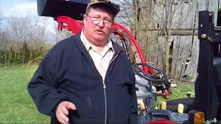 1. Mahindra Emax 22 Tractor Review