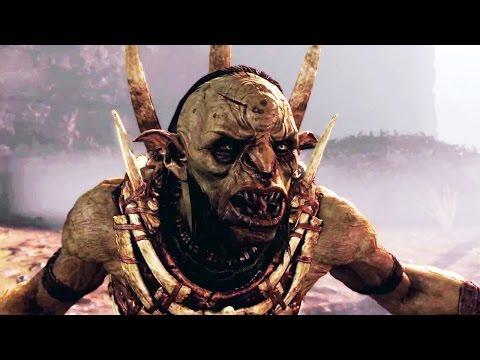La Terre du Milieu - L'OMBRE DU MORDOR - L'Orque Ratbag - Trailer VF. Date de sortie : 3 Octobre 2014 sur PS4, Xbox One, PS3, Xbox 360 et PC.