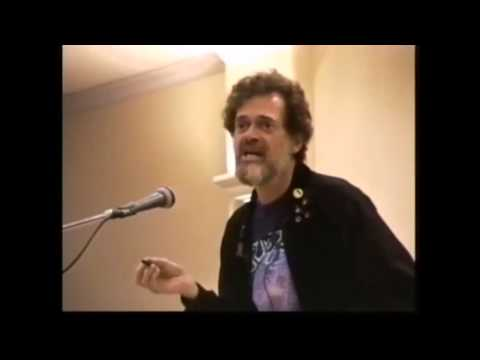 Terence Mckena Evolving times. русские субтитры онлайн видео