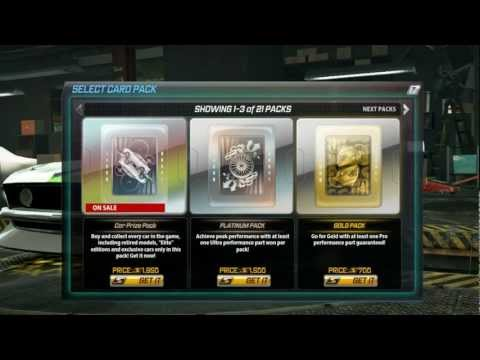 pack prize - Car Prize Packs have now gone through 2 updates since it was introduced on 20th February. It has been on sale for 1950 Speed Boost since 6th March. I bought ...
