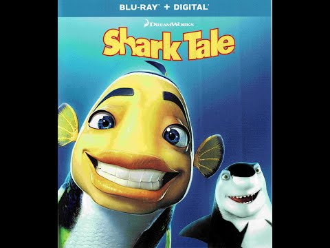 Shark Tale [2004]