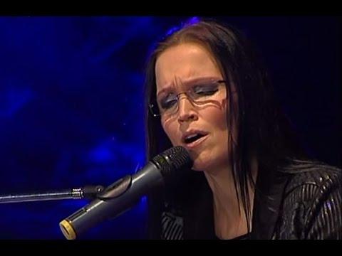 Tarja Turunen video Entrevista / Acústico - CM - Septiembre 2013