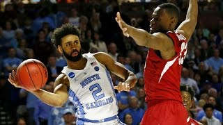 Arkansas vs. North Carolina: Game Highlights