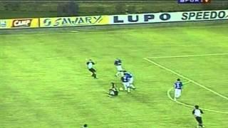 Cruzeiro 3x2 Paulista - 2005 - Copa do Brasil 2005 Semifinais ...