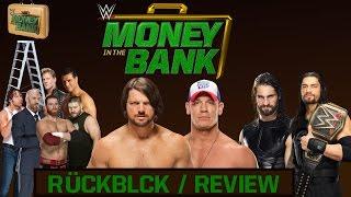 Nonton Wwe Money In The Bank 2016 Live Review   R  Ckblick     Berraschendes Ende   Deutsch German  Film Subtitle Indonesia Streaming Movie Download