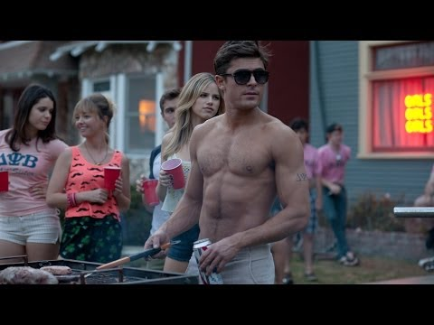 Neighbors TV Spot 'The Battle'