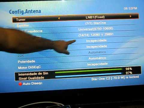 TUTORIAL SHOWBOX SAT HD