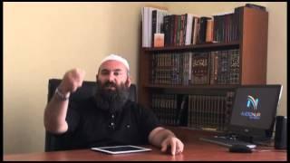 93. Ti zhdukim Talibanët nga trevat shqiptare - Hoxhë Bekir Halimi (Sqarime)