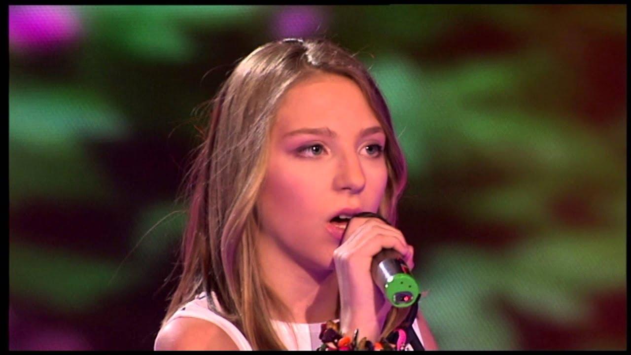 Ivana Đergović – Derniere Danse (18. 09.) – treća emisija
