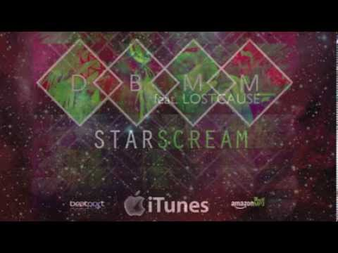 DBMM Feat. LOSTCAUSE - Starscream (Original Mix)  [Stranjjur, 2013]
