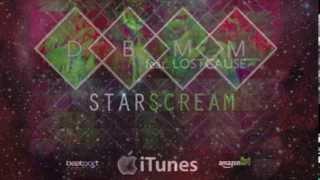 DBMM Feat. LOSTCAUSE - Starscream (Original Mix)  [Stranjjur, 2013]